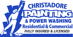 Christadore Painting & Power Washing - Union County NJ